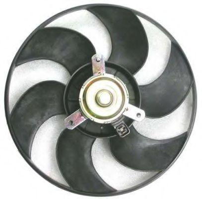 Вентилятор охлаждения двигателя NRF 47514