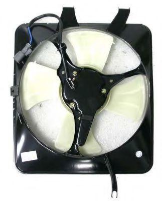 Вентилятор охлаждения двигателя NRF 47517