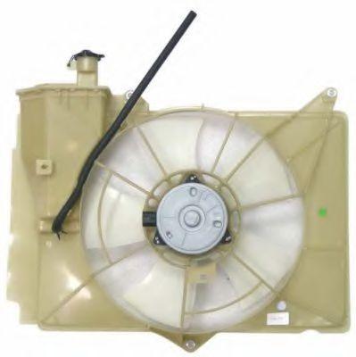 Вентилятор охлаждения двигателя NRF 47530