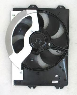 Вентилятор, охлаждение двигателя NRF 47531
