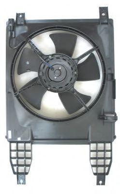 Вентилятор охлаждения двигателя NRF 47537