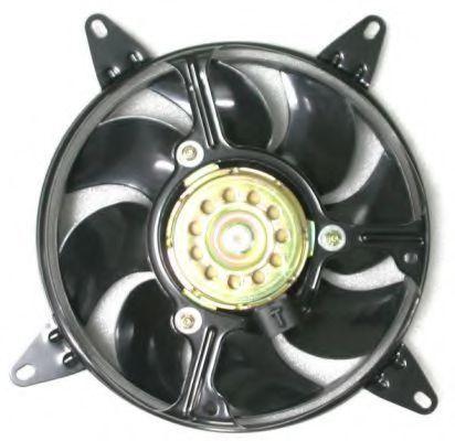 Вентилятор охлаждения двигателя NRF 47543