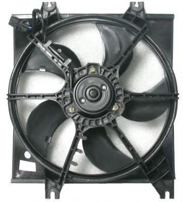 Вентилятор охлаждения двигателя NRF 47546