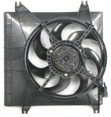 Вентилятор охлаждения двигателя NRF 47547
