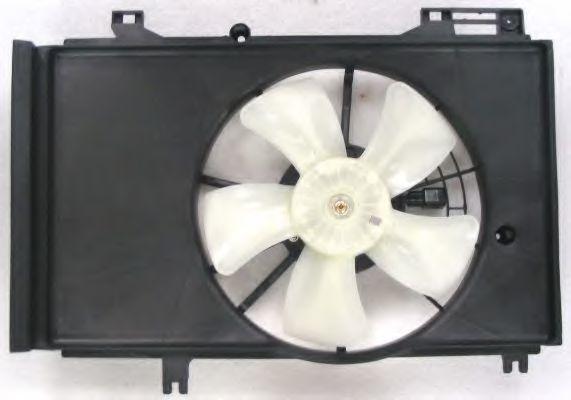 Вентилятор охлаждения двигателя NRF 47551