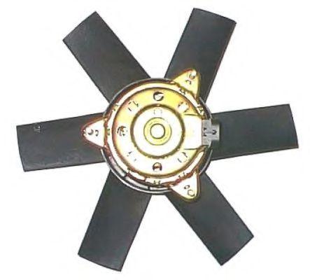 Вентилятор охлаждения двигателя NRF 47619