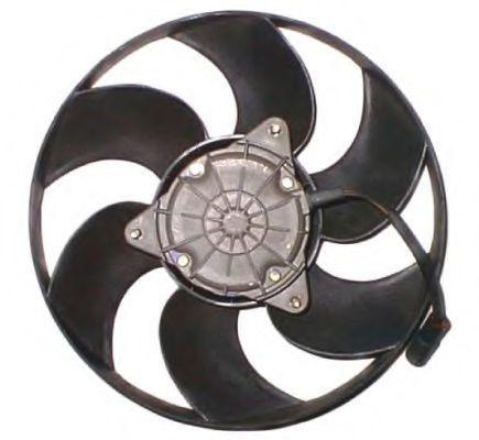 Вентилятор охлаждения двигателя NRF 47636