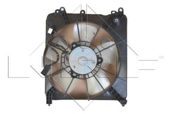 Вентилятор охлаждения двигателя NRF 47707