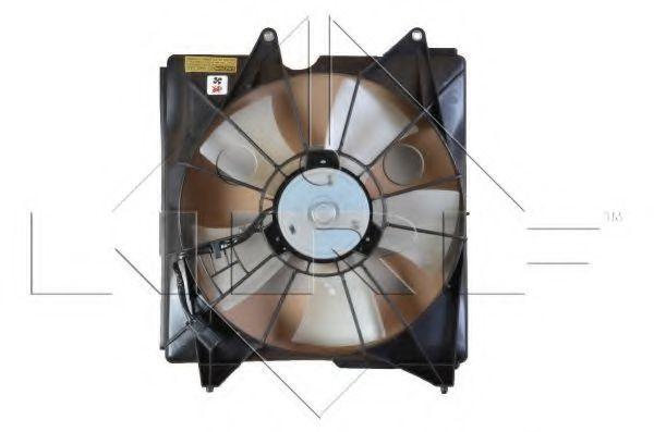 Вентилятор, охлаждение двигателя NRF 47722