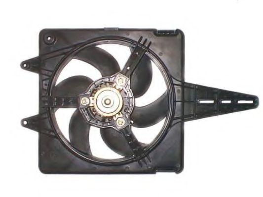 Вентилятор охлаждения двигателя NRF 47820