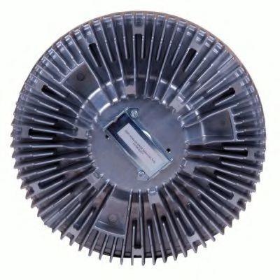 Муфта вентилятора NRF 49021