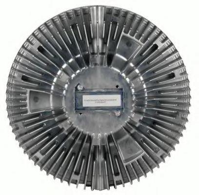 Вискомуфта NRF 49028