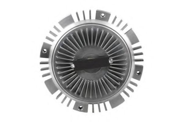 Сцепление, вентилятор радиатора NRF 49528