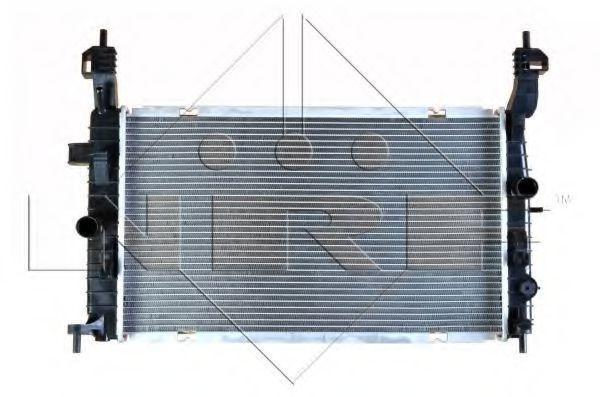 Радиатор охлаждения NRF 58436