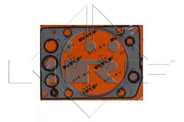 Прокладка, головка цилиндра NRF 72039