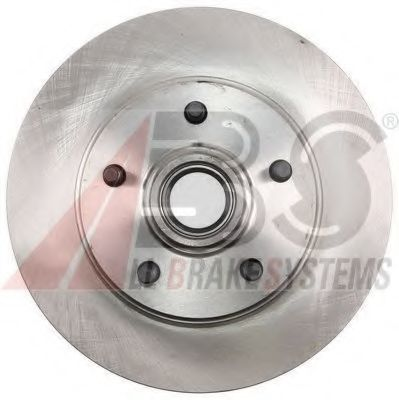 Тормозной диск A.B.S. 16350
