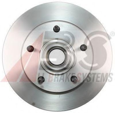 Тормозной диск A.B.S. 16728