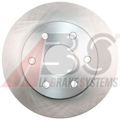 Тормозной диск A.B.S. 17288