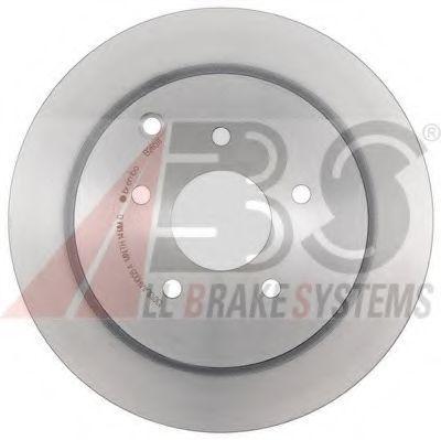 Тормозной диск A.B.S. 17698OE
