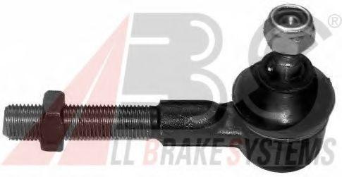 Наконечник рулевой тяги A.B.S. 230023