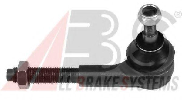 Наконечник поперечной рулевой тяги A.B.S. 230045