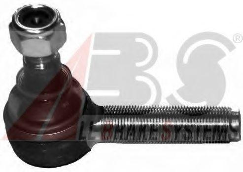 Наконечник поперечной рулевой тяги A.B.S. 230246