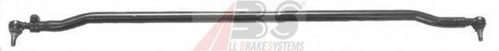 Поперечная рулевая тяга A.B.S. 250102