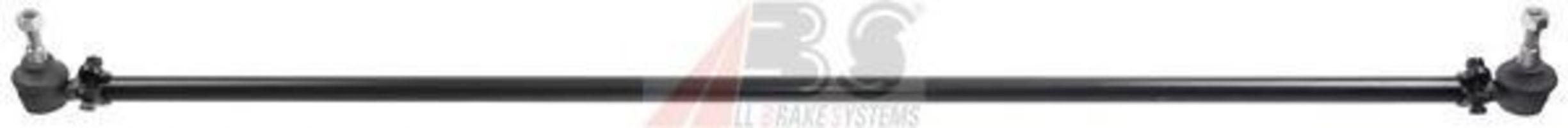 Поперечная рулевая тяга A.B.S. 250141