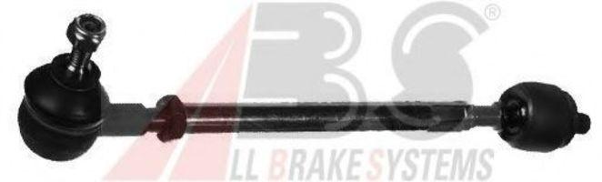 Поперечная рулевая тяга A.B.S. 250244
