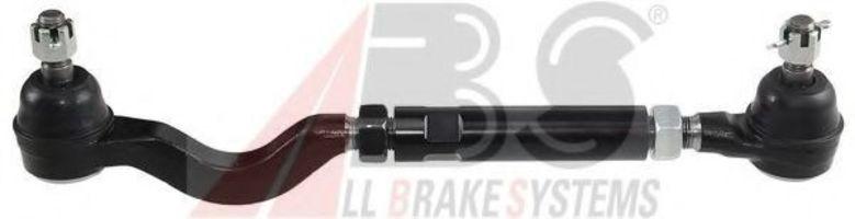 Поперечная рулевая тяга A.B.S. 250289