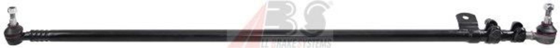 Поперечная рулевая тяга A.B.S. 250329