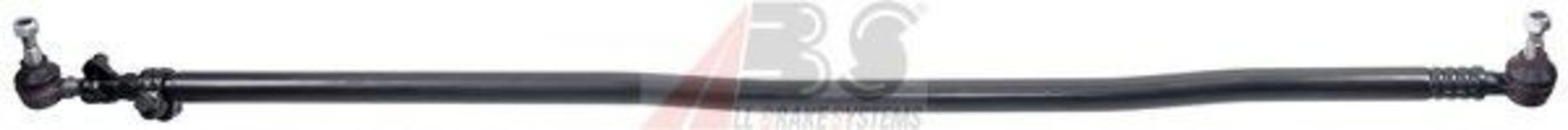 Поперечная рулевая тяга A.B.S. 250333