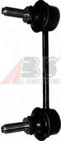 Тяга / стойка, стабилизатор A.B.S. 260008
