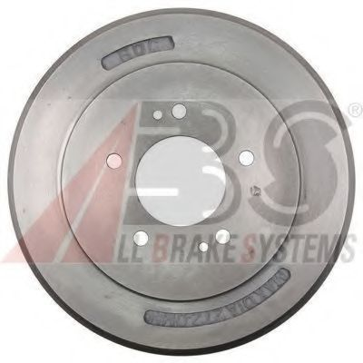 Тормозной барабан A.B.S. 2709S