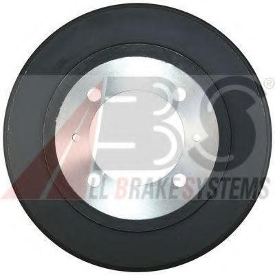 Тормозной барабан A.B.S. 2790S