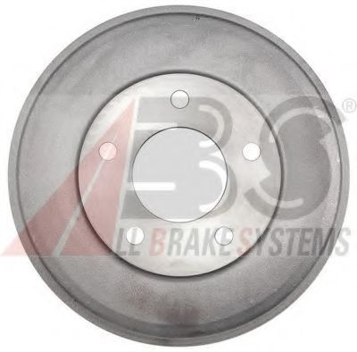 Тормозной барабан A.B.S. 3438S