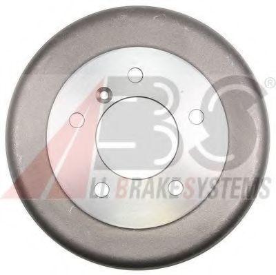 Барабан тормозной A.B.S. 4015-S