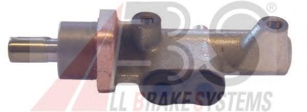 Главный тормозной цилиндр A.B.S. 41104X
