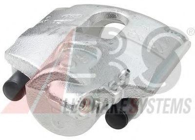 Суппорт тормозной A.B.S. 422762