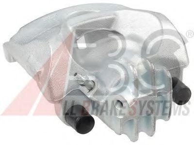 Суппорт тормозной A.B.S. 423661