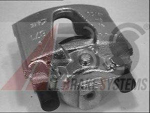 Суппорт тормозной A.B.S. 429821
