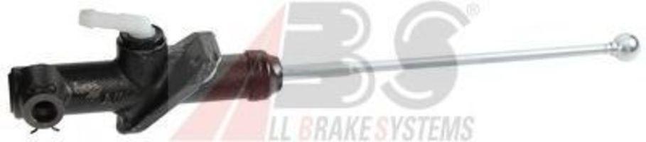 Цилиндр сцепления главный A.B.S. 51734