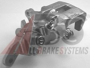 Суппорт тормозной A.B.S. 520951