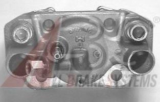 Суппорт тормозной A.B.S. 523521