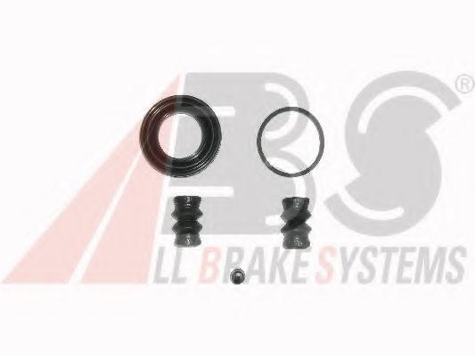 Ремкомплект тормозного суппорта A.B.S. 53991