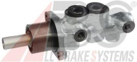 Главный тормозной цилиндр A.B.S. 61061X