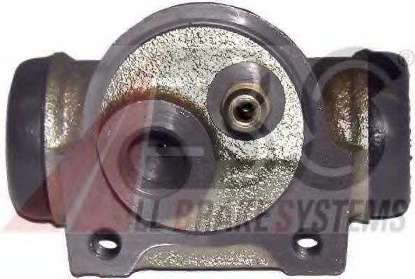 Цилиндр тормозной рабочий A.B.S. 62808