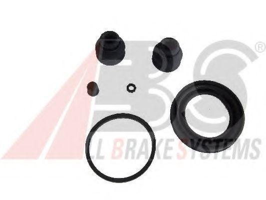 Ремкомплект тормозного суппорта A.B.S. 63649