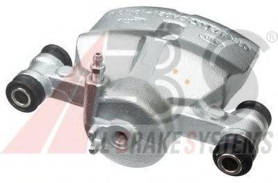 Суппорт тормозной A.B.S. 721521