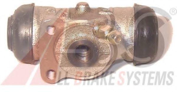 Цилиндр тормозной рабочий A.B.S. 72837